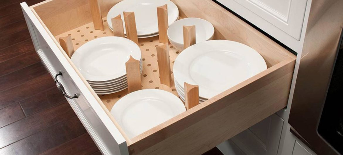 The accessory for your drawers and cabinets
