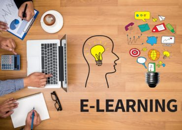 E Learning Company