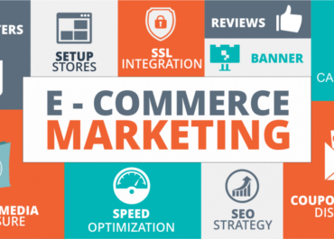 E-Commerce through PR Agencies