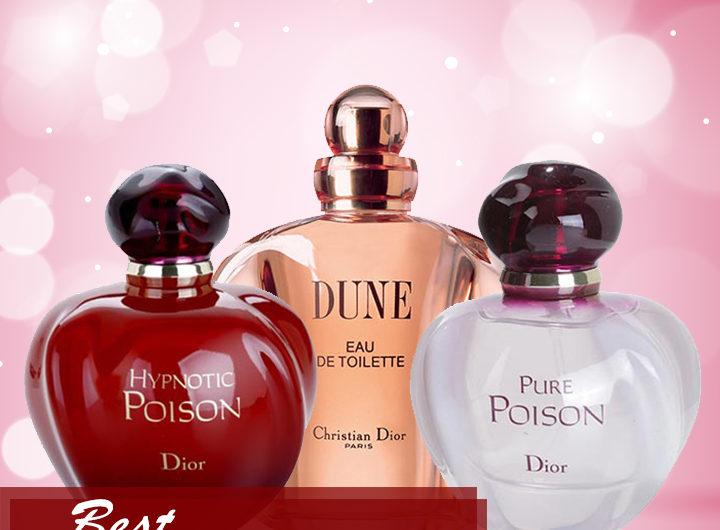 Must Have Dior Perfumes To Buy This Black Friday Sale