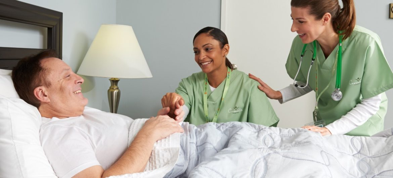 Palliative Care Facilities