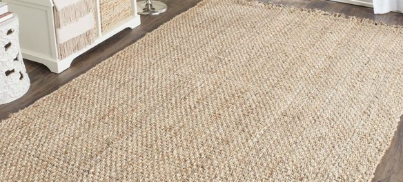 Why Jute Carpets are the Best?
