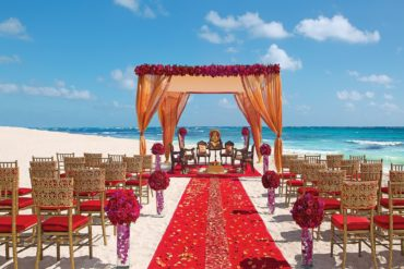 Destination Wedding in Asia