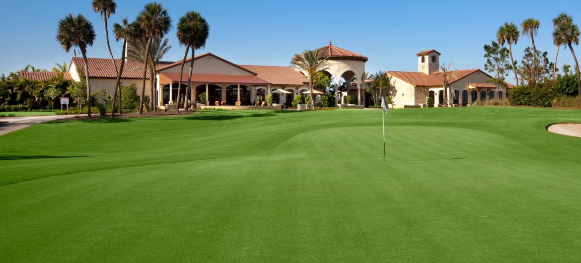 Membership of Country Clubs