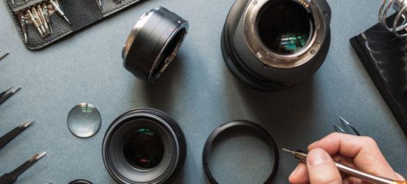 Common Lens Problems