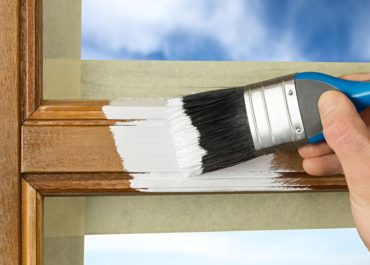 Hiring House Painters